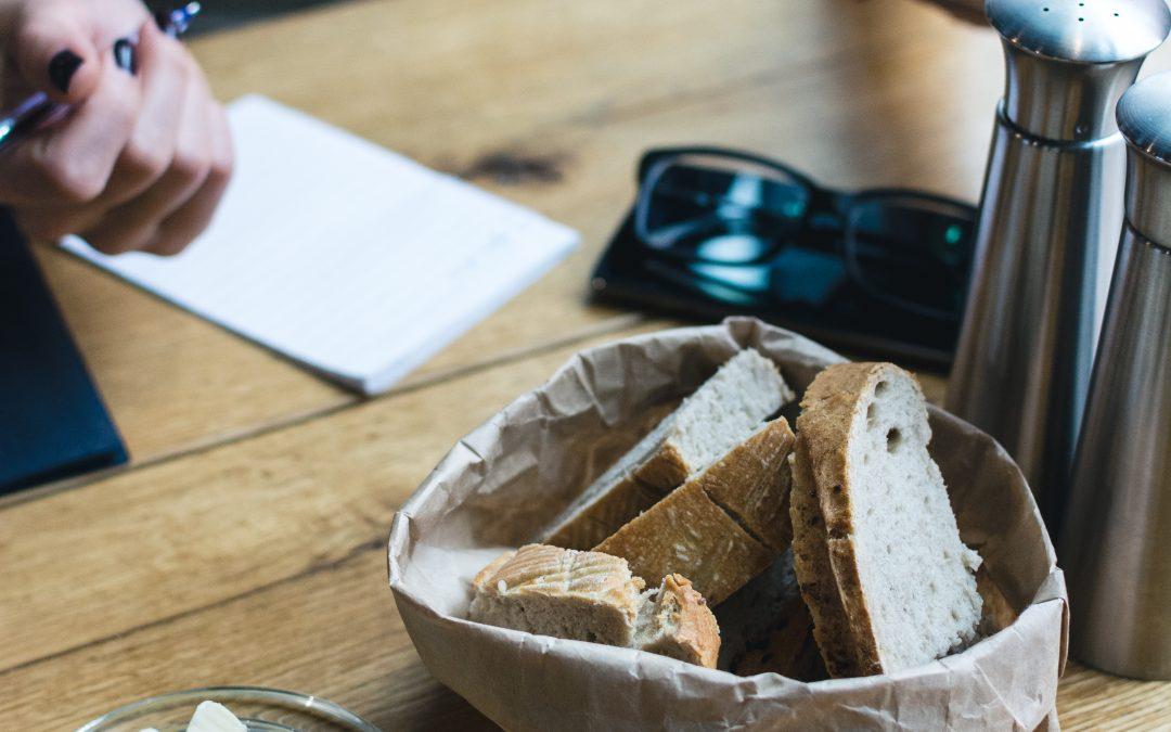 La pleine conscience dans l'assiette pour une meilleure santé