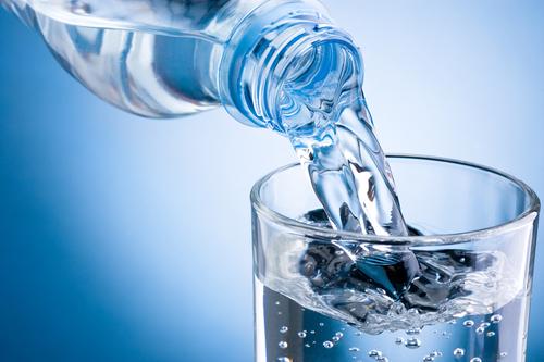 7 façons de boire plus d'eau