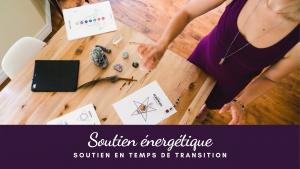 Madeleine Wéra-Bussière - Energetic wellness